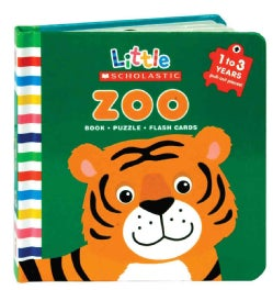 Zoo (Novelty book)