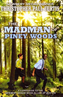 The Madman of Piney Woods (Hardcover)