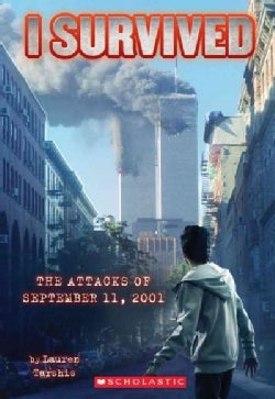 I Survived the Attacks of September 11th, 2001 (Paperback)