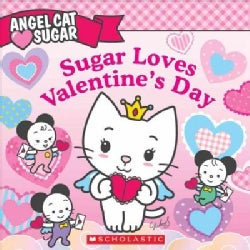 Sugar Loves Valentine's Day (Paperback)