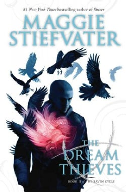 The Dream Thieves (Paperback)