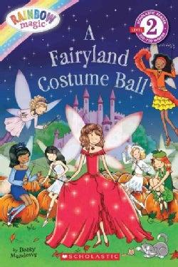 A Fairyland Costume Ball (Paperback)