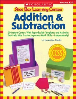 Addition & Subtraction (Paperback)