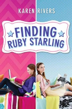 Finding Ruby Starling (Hardcover)