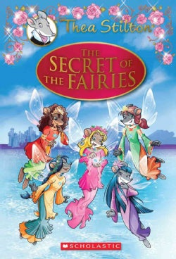 The Secret of the Fairies (Hardcover)