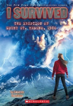 I Survived the Eruption of Mount St. Helens, 1980 (Paperback)