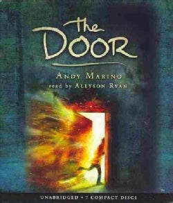 The Door (CD-Audio)