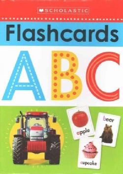 ABC 123 (Cards)
