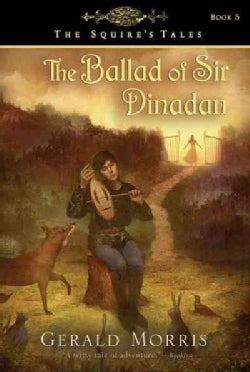 The Ballad of Sir Dinadan (Paperback)