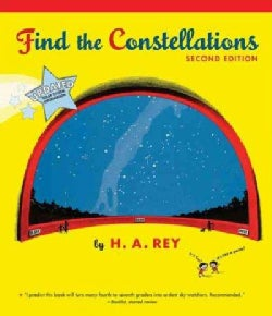 Find the Constellations (Paperback)