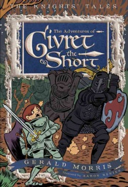 The Adventures of Sir Givret the Short (Paperback)
