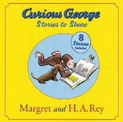 Curious George Stories to Share (Hardcover)
