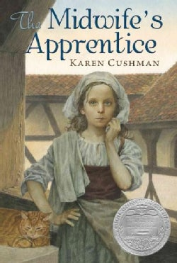 The Midwife's Apprentice (Paperback)