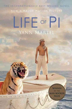 Life of Pi: A Novel (Paperback)