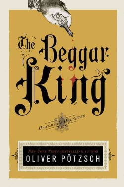 The Beggar King (Paperback)