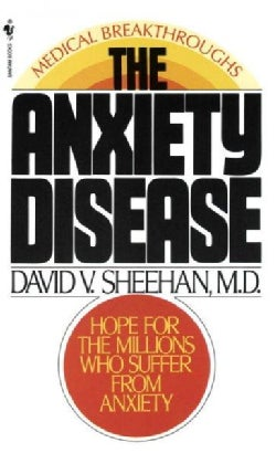 The Anxiety Disease (Paperback)