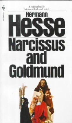 Narcissus and Goldmund (Paperback)