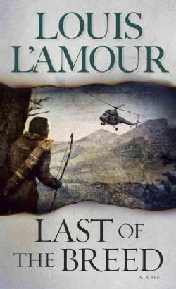 Last of the Breed (Paperback)