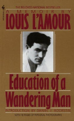 Education of a Wandering Man (Paperback)