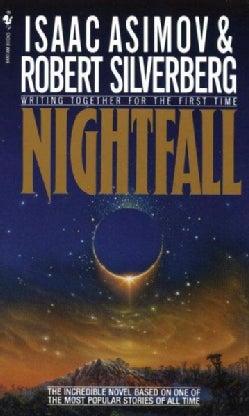Nightfall (Paperback)