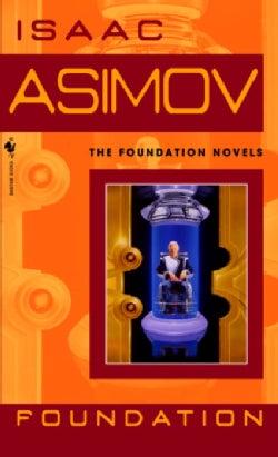 Foundation (Paperback)