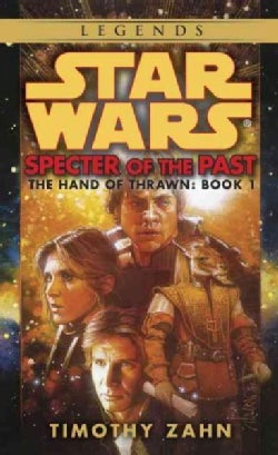 Specter of the Past (Paperback)