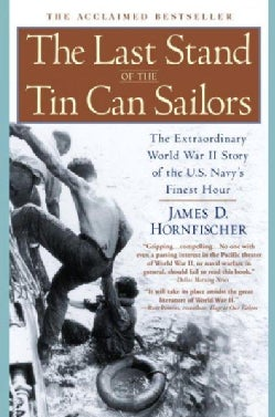 The Last Stand of the Tin Can Sailors (Paperback)