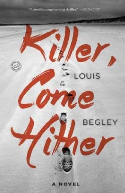 Killer, Come Hither (Paperback)