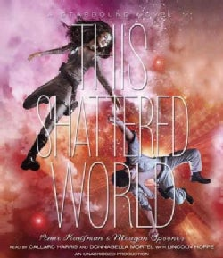 This Shattered World (CD-Audio)