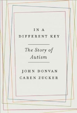 In a Different Key: The Story of Autism (CD-Audio)
