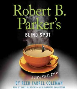 Robert B. Parker's Blind Spot (CD-Audio)