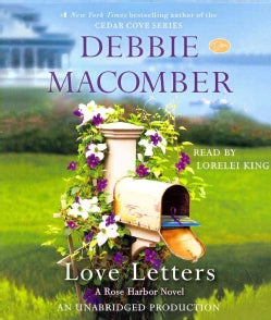 Love Letters (CD-Audio)