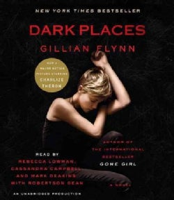 Dark Places: Movie Tie-in Edition (CD-Audio)