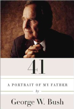 41: A Portrait of My Father (Hardcover)
