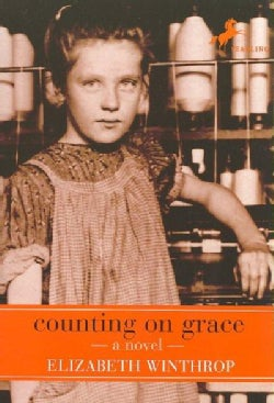 Counting on Grace (Paperback)