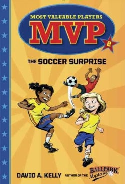 The Soccer Surprise (Hardcover)
