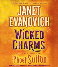 Wicked Charms (CD-Audio)