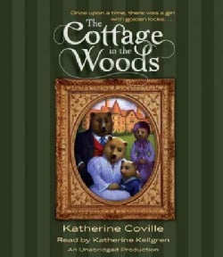 The Cottage in the Woods (CD-Audio)
