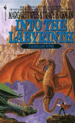 Into the Labyrinth (Paperback)