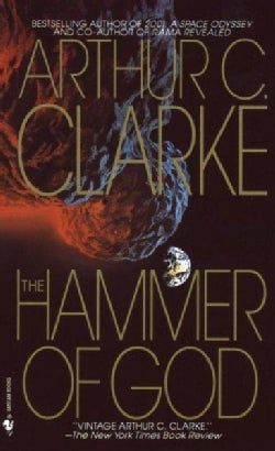 The Hammer of God (Paperback)