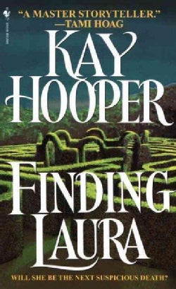 Finding Laura (Paperback)