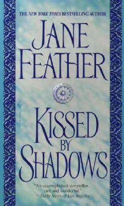 Kissed by Shadows (Paperback)