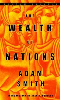 The Wealth of Nations (Paperback)