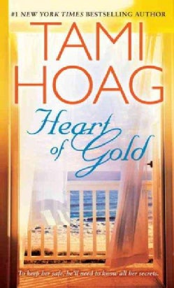 Heart of Gold (Paperback)
