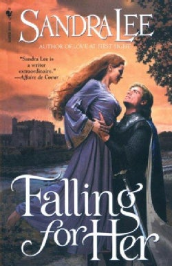 Falling for Her (Paperback)