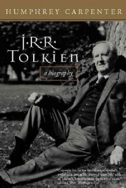 J. R. R. Tolkien: A Biography (Paperback)