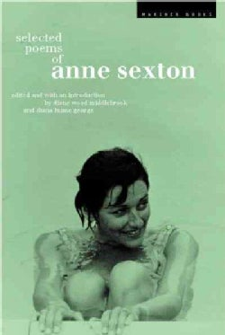 Selected Poems of Anne Sexton (Paperback)