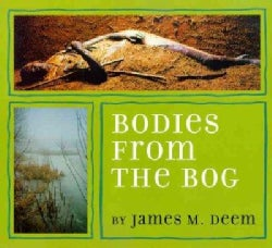 Bodies from the Bog (Paperback)