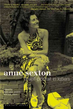 Anne Sexton: A Self-Portrait in Letters (Paperback)
