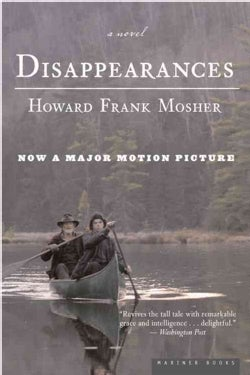 Disappearances (Paperback)